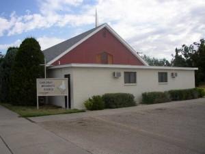 Carlsbad Mennonite Church